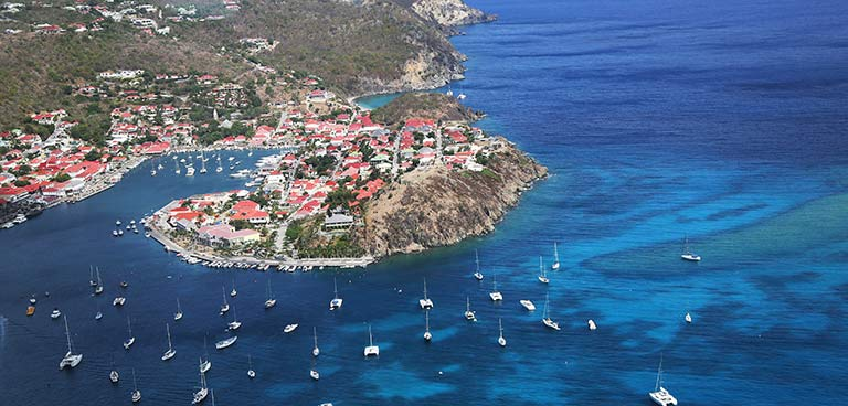 top yacht charter destinations carribean bahamas carribean st barts preview