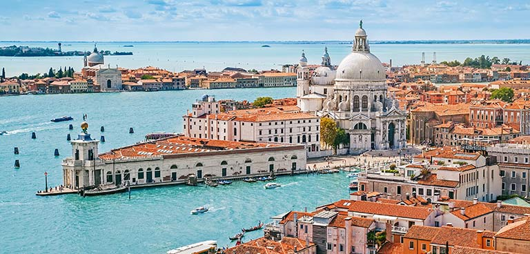 top yacht charter destinations adriatic sea venice preview