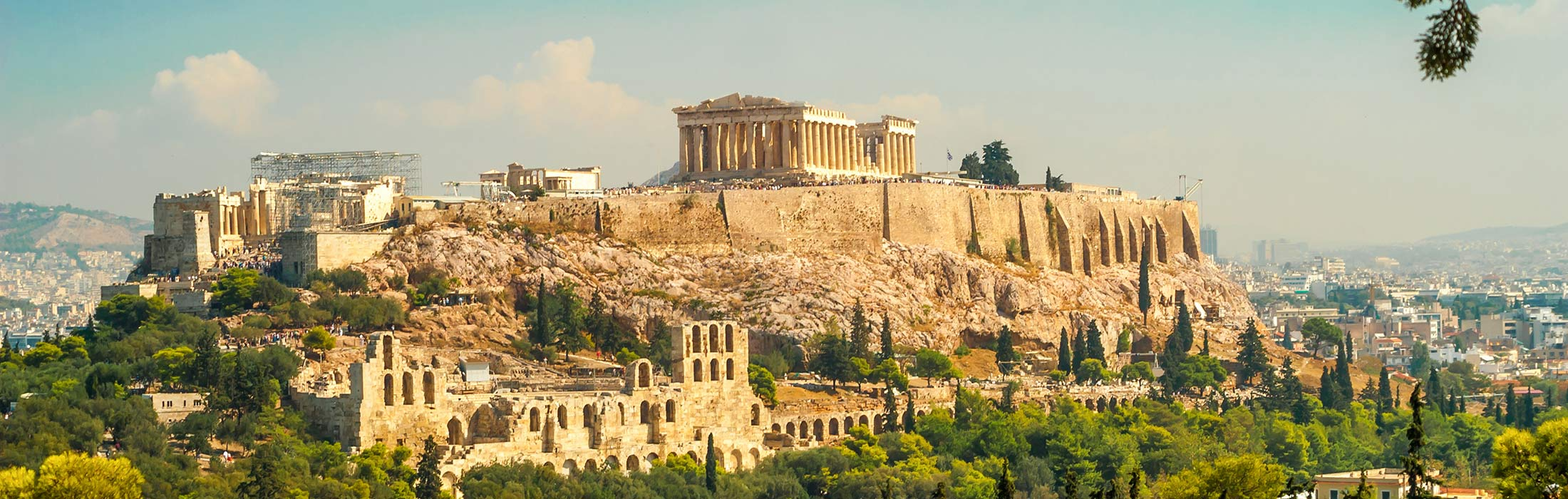 top yacht charter destinations mediterranean greece athens main slider 2