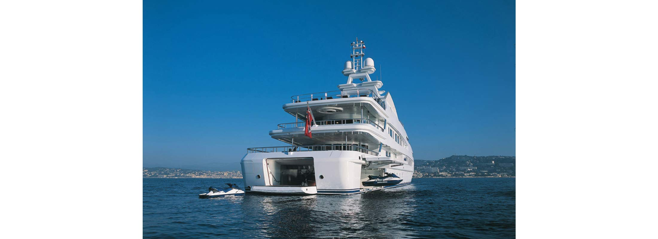 Lucky Lady luxury yacht charter Motor Yacht for Charter Caribbean Sea gallery 2