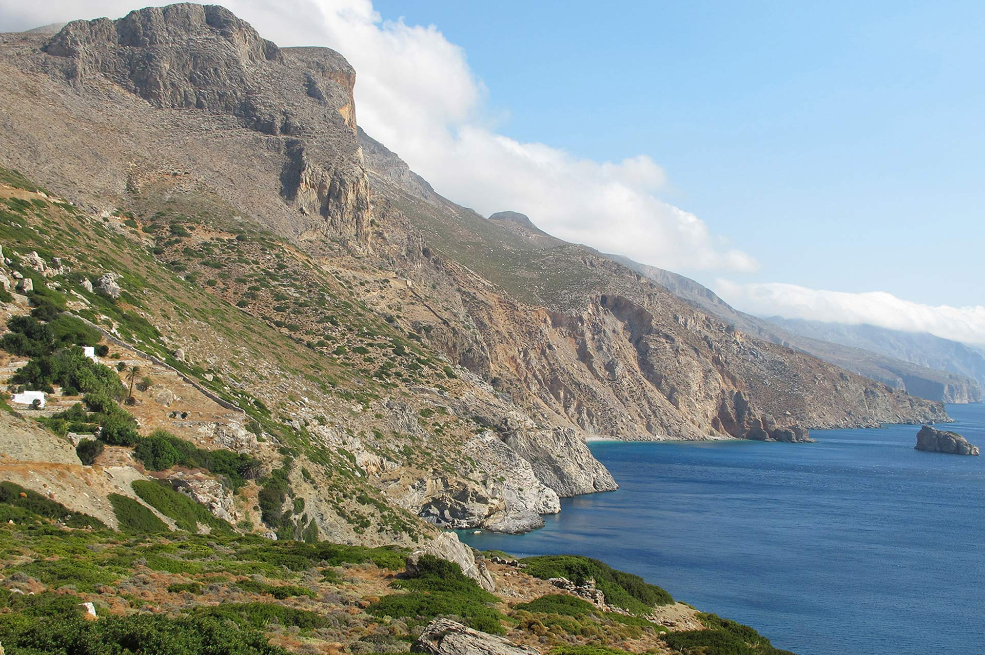 top yacht charter destinations mediterranean greece cyclades amorgos gallery 4