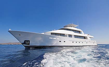 charter a sailing or motor luxury yacht endless summer thumbnail