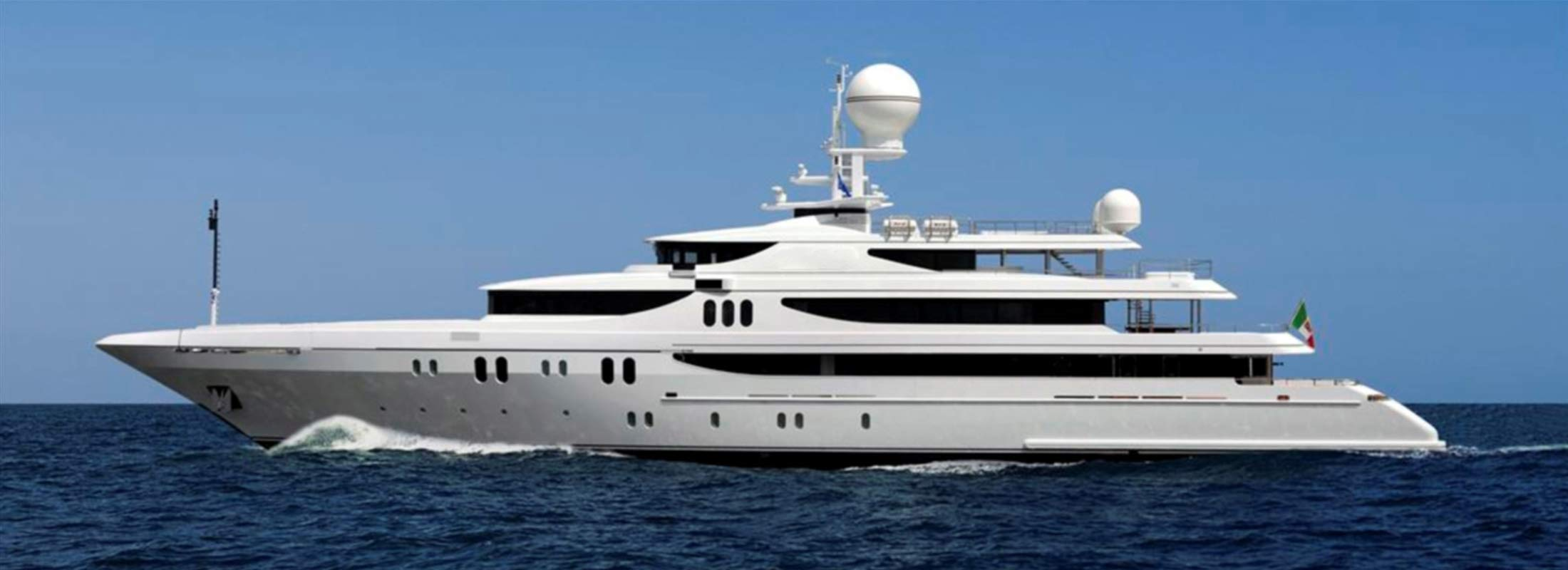 Double Down Motor Yacht for Charter Mediterranean Caribbean Sea slider 1
