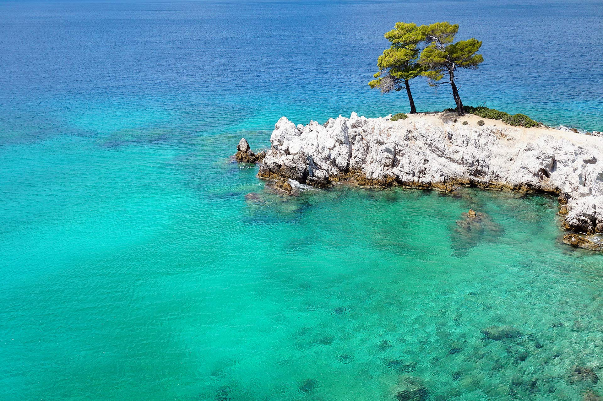 top yacht charter destinations mediterranean greece sporades skopelos gallery 6