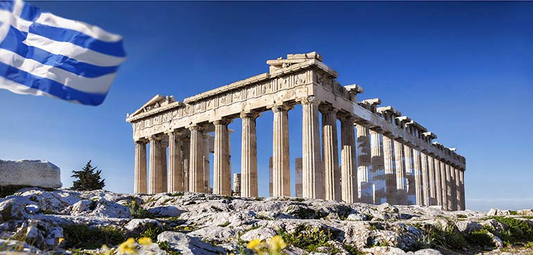 top yacht charter destinations mediterranean greece athens preview