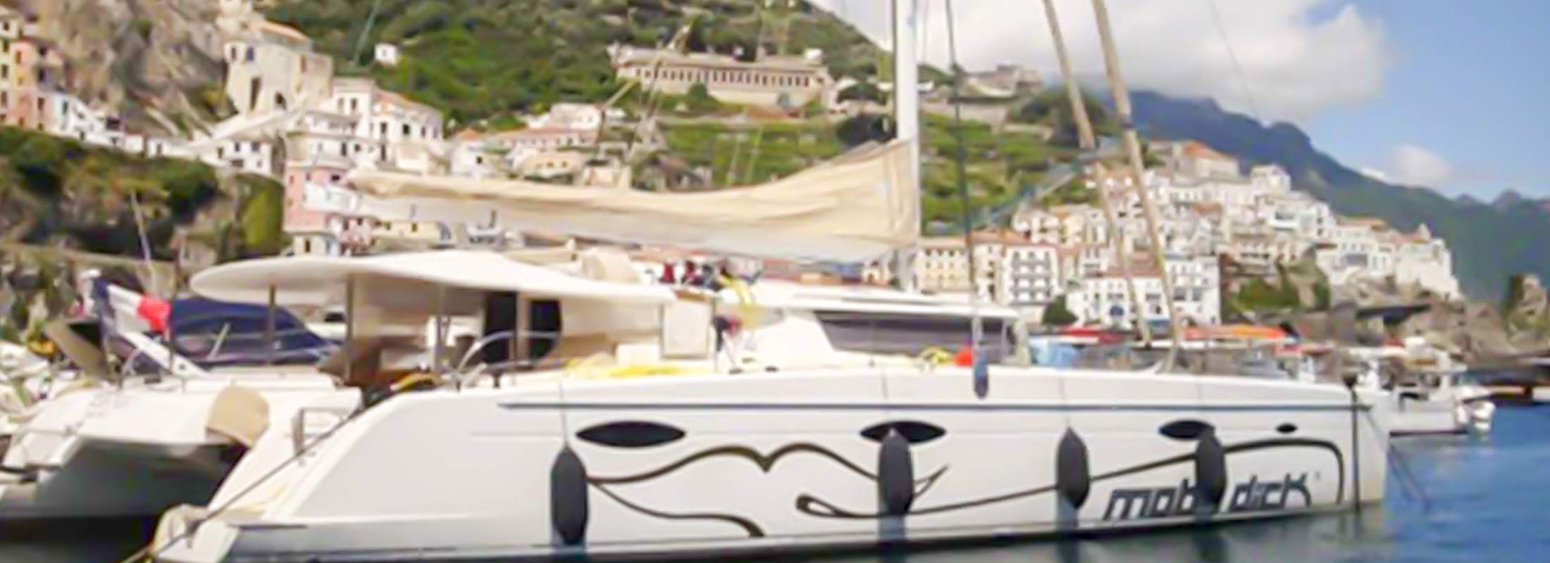 Moby Dick Sailing Yacht for Charter Mediterranean slider 2