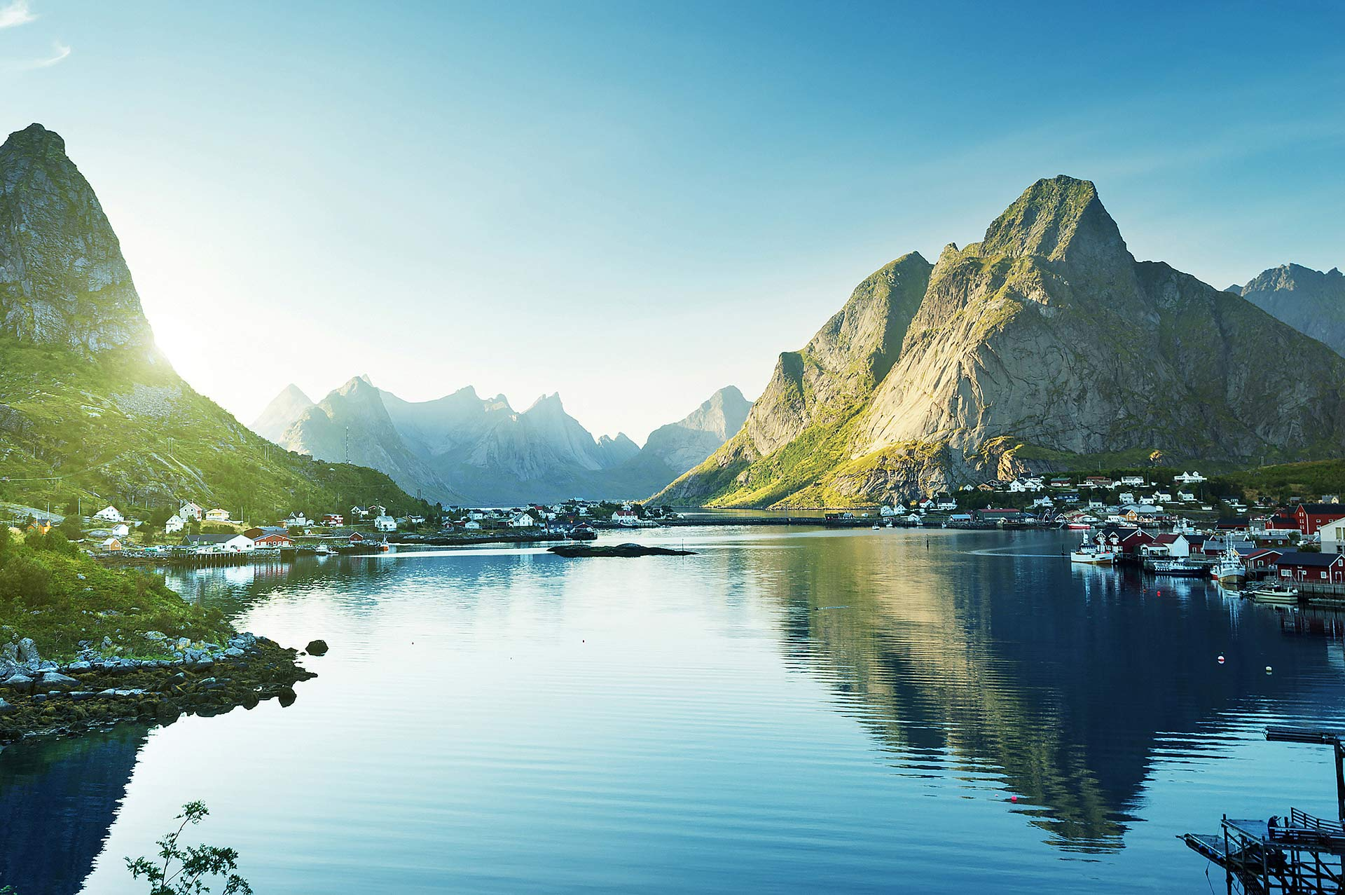 top yacht charter destinations northern europe norway gallery 3