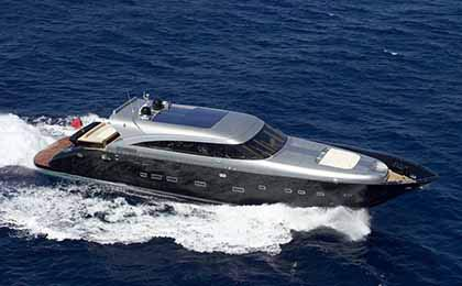 charter a sailing or motor luxury yacht george p thumbnail