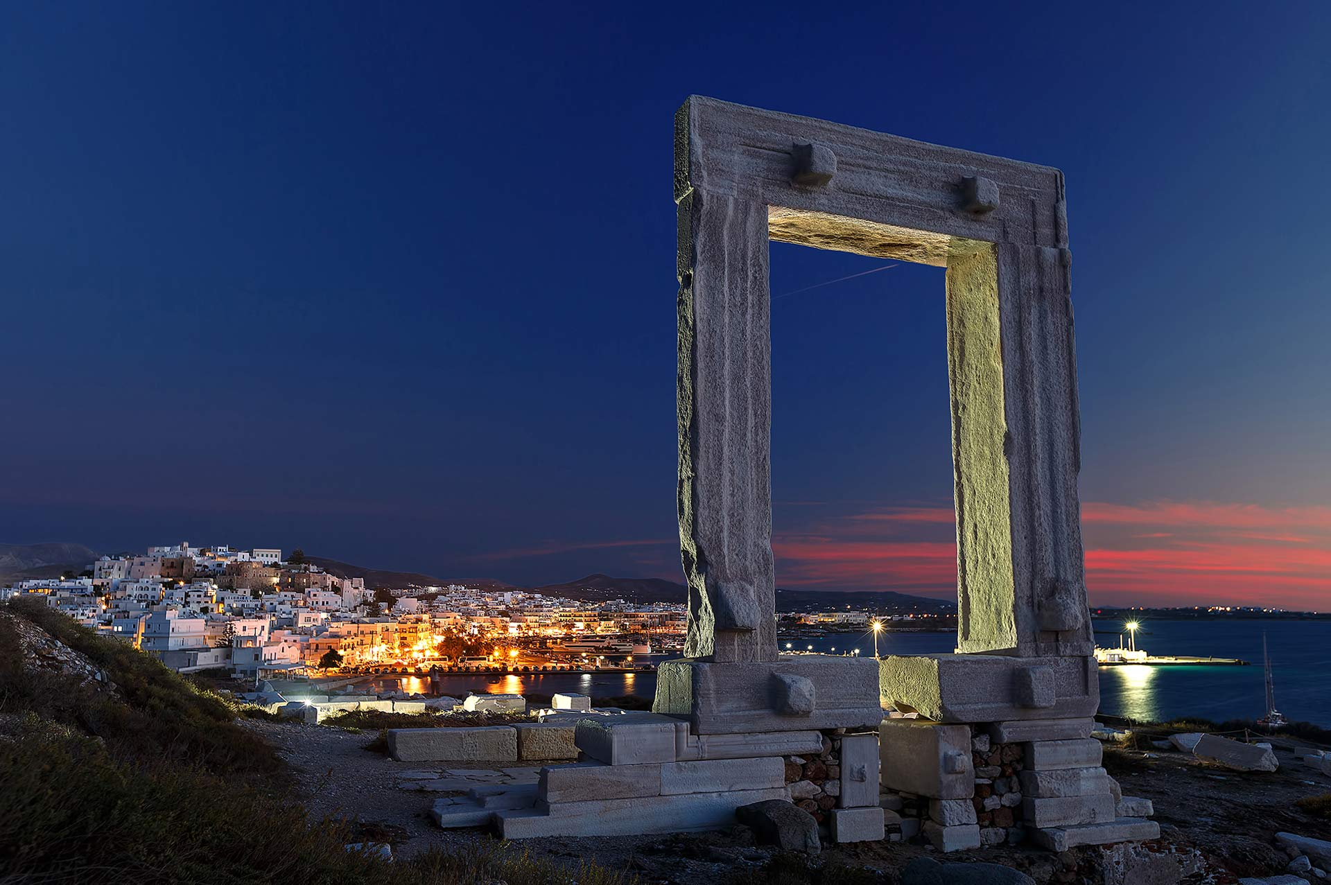 top yacht charter destinations mediterranean greece cyclades naxos gallery 5