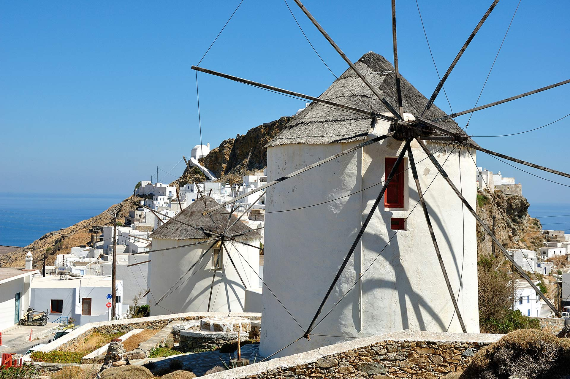 top yacht charter destinations mediterranean greece cyclades serifos gallery 4
