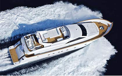 charter a sailing or motor luxury yacht gioe i thumbnail