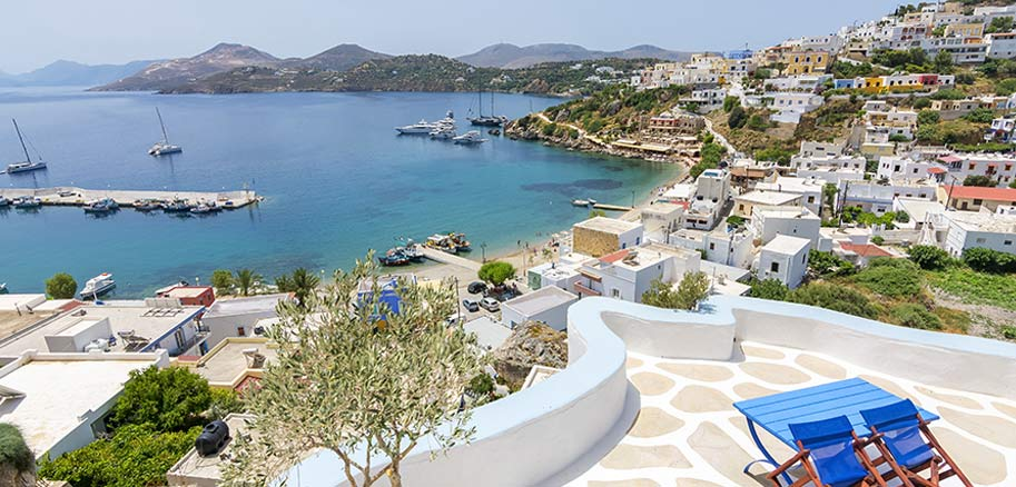 top yacht charter destinations mediterranean greece dodecanese north aegean islands leros preview