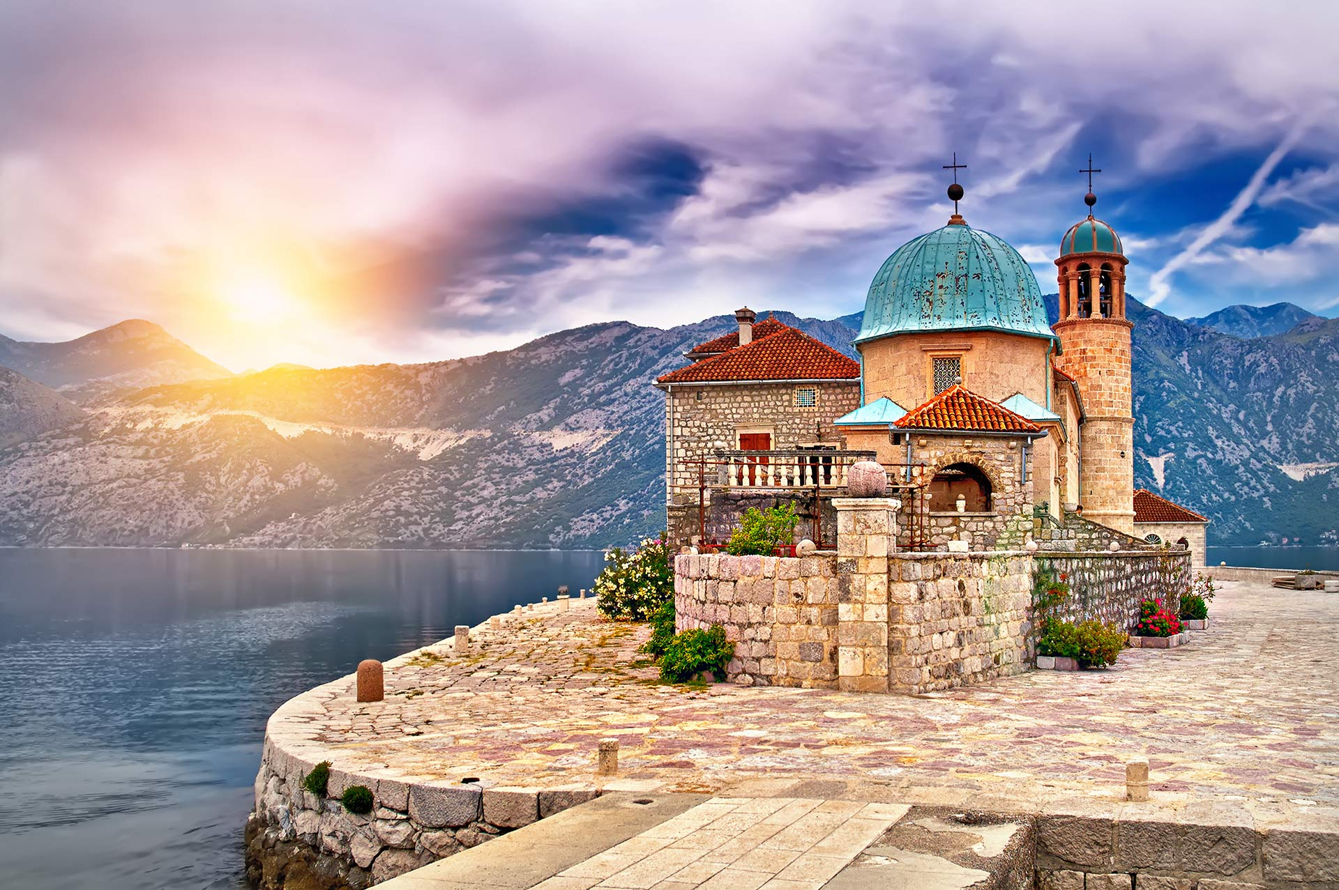 top yacht charter destinations adriatic sea montenegro kotor gallery 1