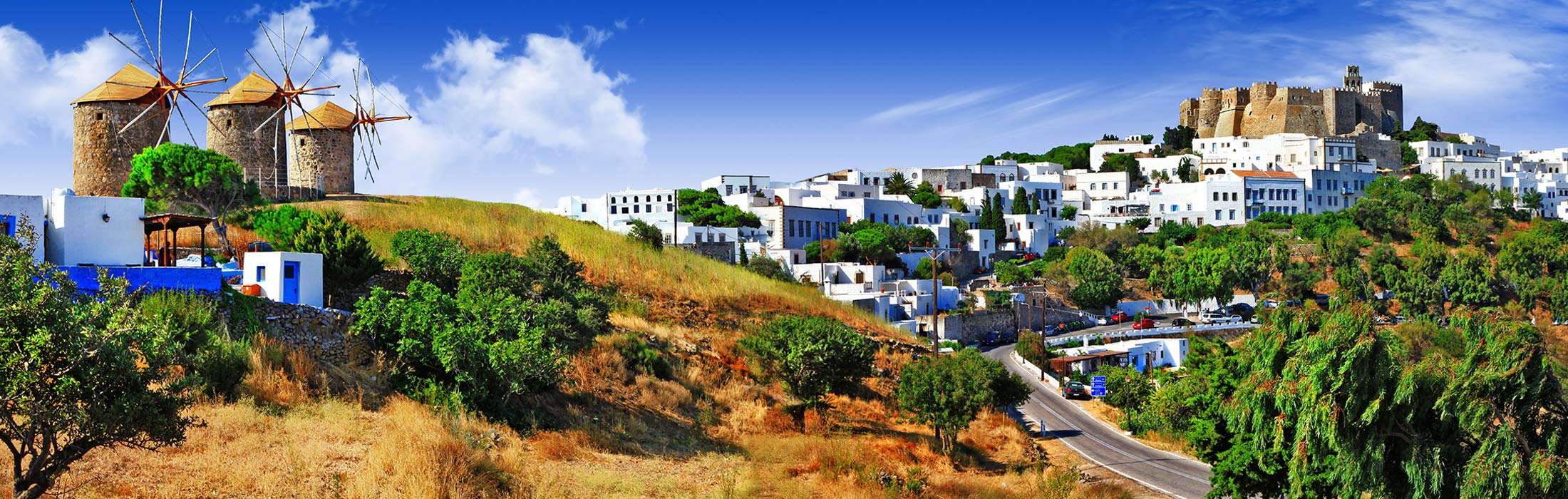 top yacht charter destinations mediterranean greece dodecanese north aegean islands main slider 1