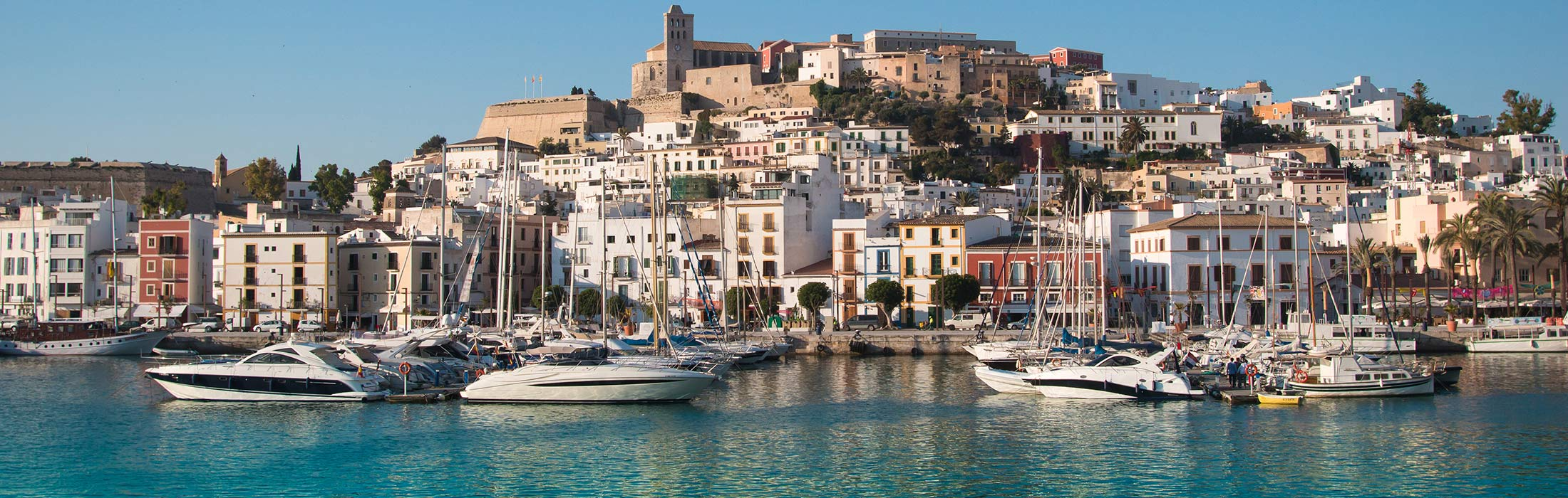 top yacht charter destinations mediterranean spain ibiza top slider 2