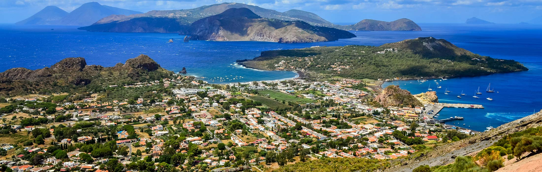 top yacht charter destinations mediterranean sicily and lipari islands lipari and the other aeolian islands main slider 1