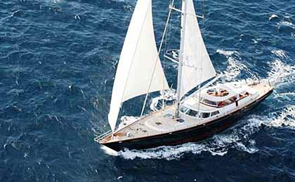 charter a sailing or motor luxury yacht gitana thumbnail