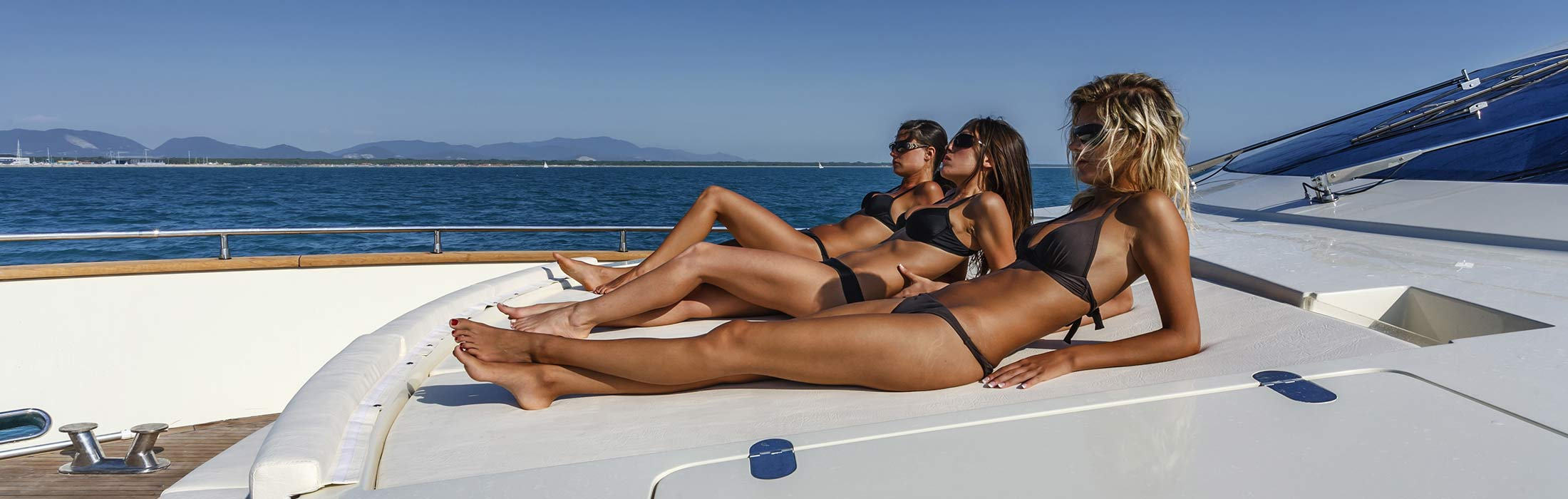 luxury yacht charter destinations mediterranean sardinia and corsica main slider 1