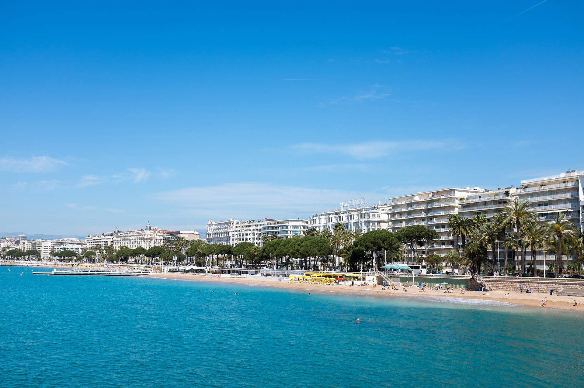 top yacht charter destinations mediterranean french riviera cannes gallery 1