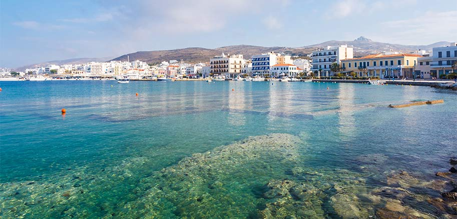 top yacht charter destinations mediterranean greece cyclades tinos preview