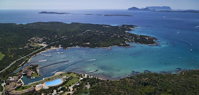 top yacht charter destinations mediterranean sardinia and corsica olbia preview