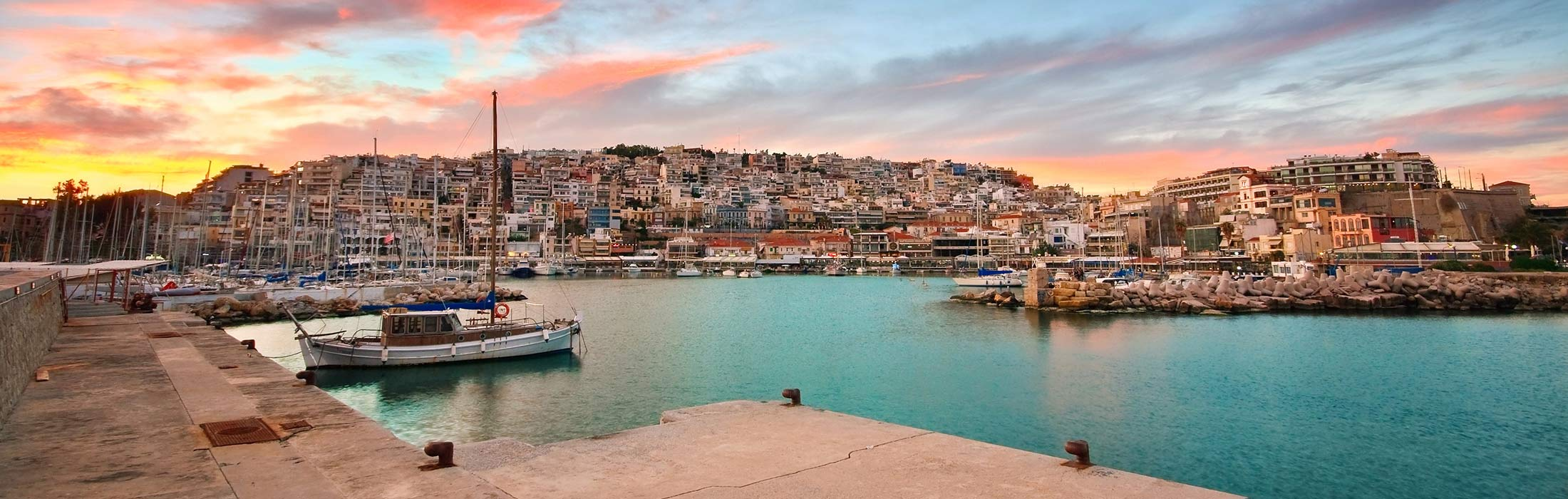top yacht charter destinations mediterranean greece athens main slider 1