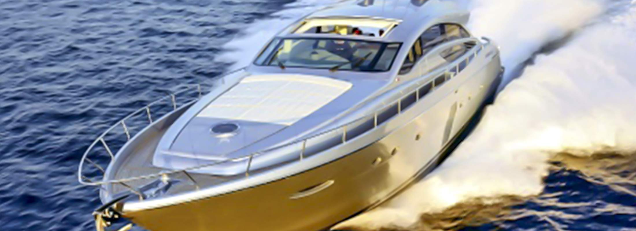 Angels Demons Motor Yacht for Charter Mediterranean slider 2