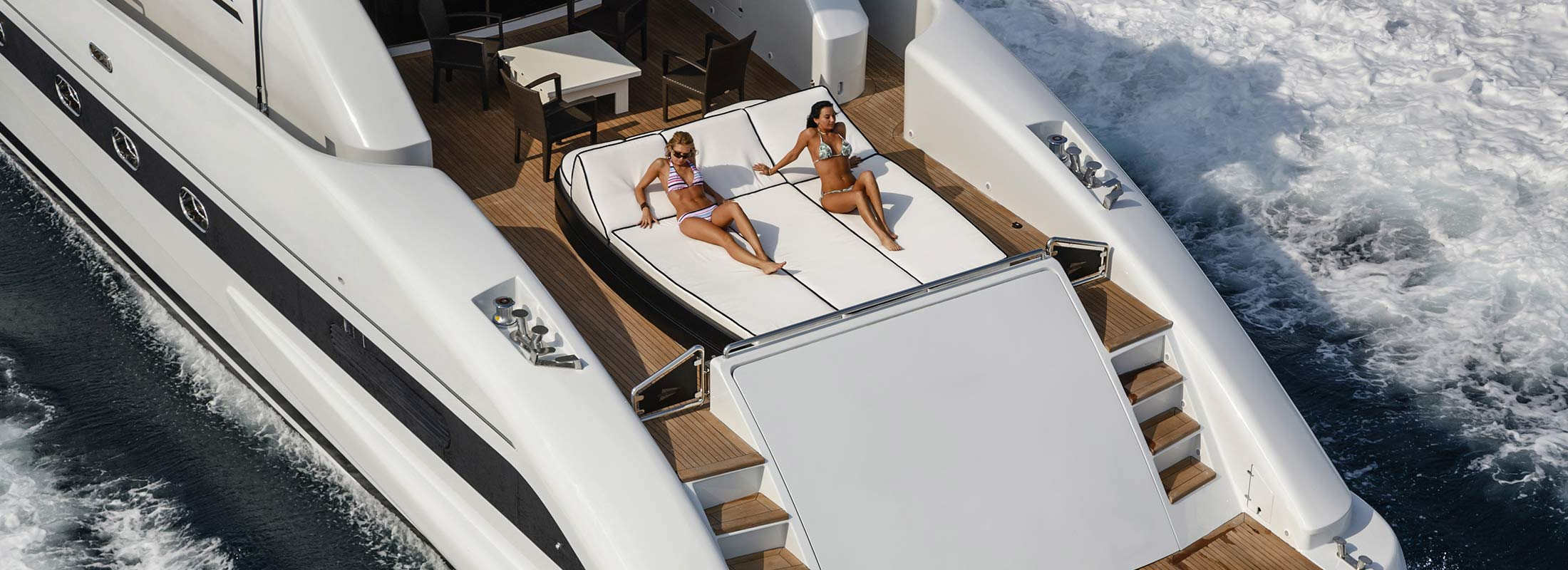 charter a sailing or motor luxury yacht charter slider 1