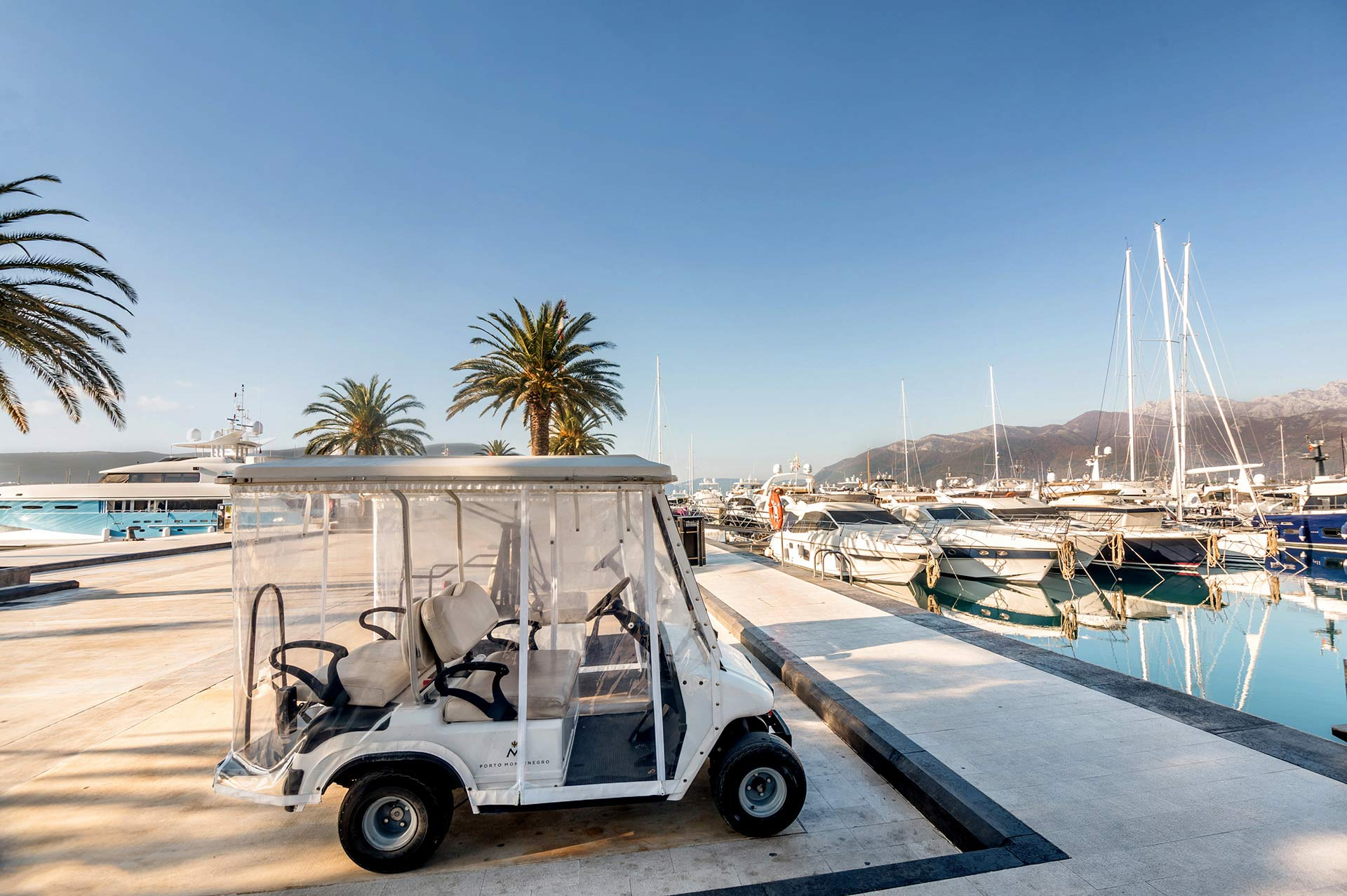 top yacht charter destinations adriatic sea montenegro tivat gallery 2