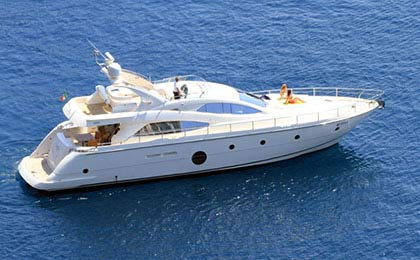 charter a sailing or motor luxury yacht george v thumbnail
