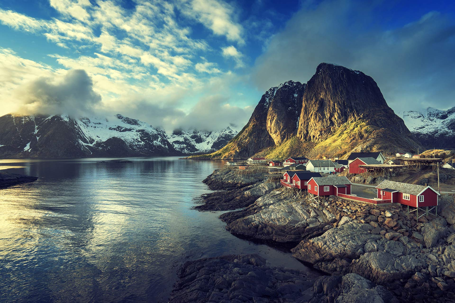 top yacht charter destinations northern europe norway gallery 4