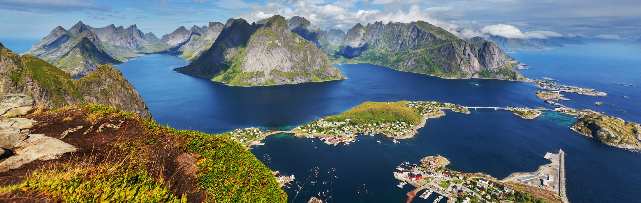 top yacht charter destinations northern europe norway main slider 1
