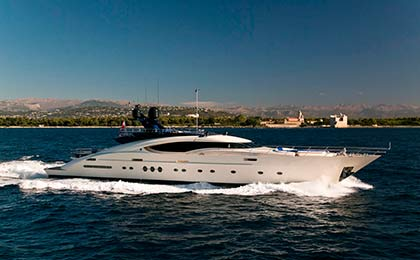 charter a sailing or motor luxury yacht plus too thumbnail