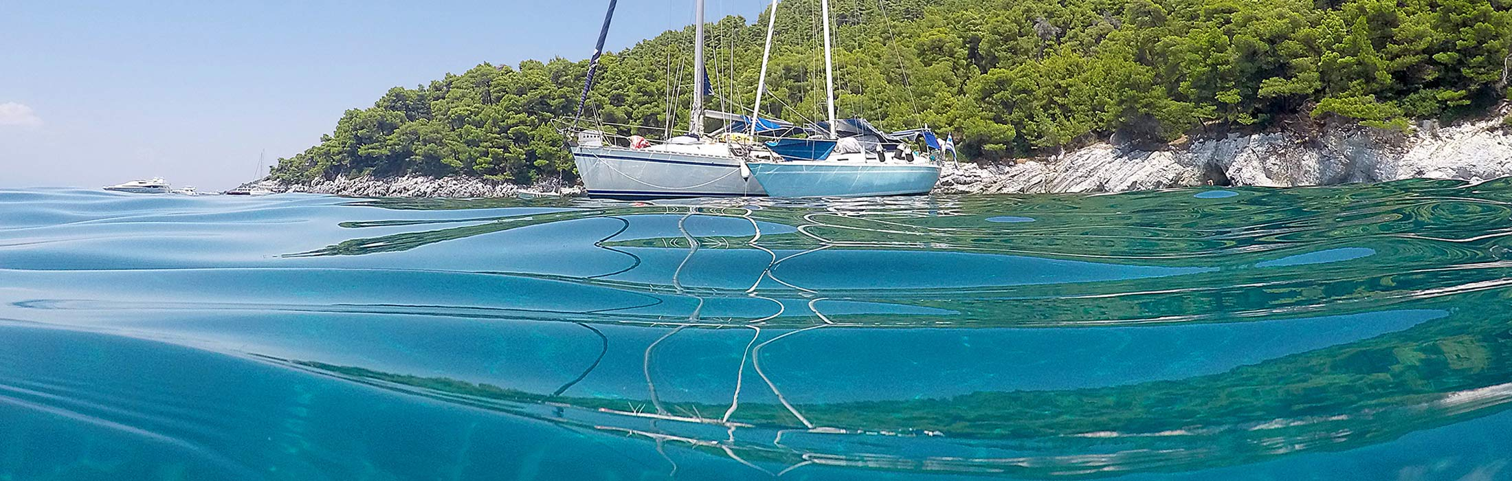 top yacht charter destinations mediterranean greece sporades skopelos main slider 1