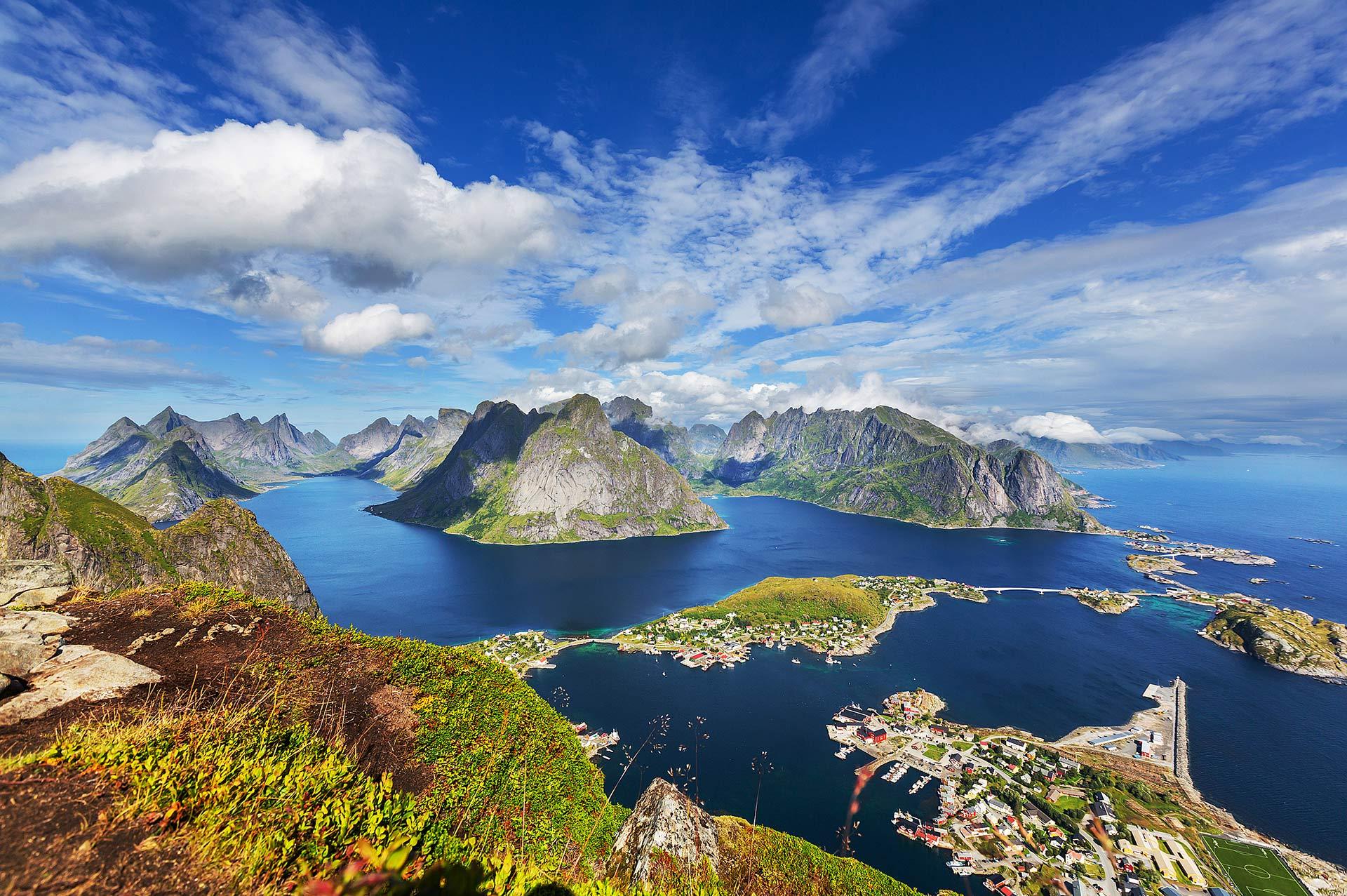 top yacht charter destinations northern europe norway gallery 5