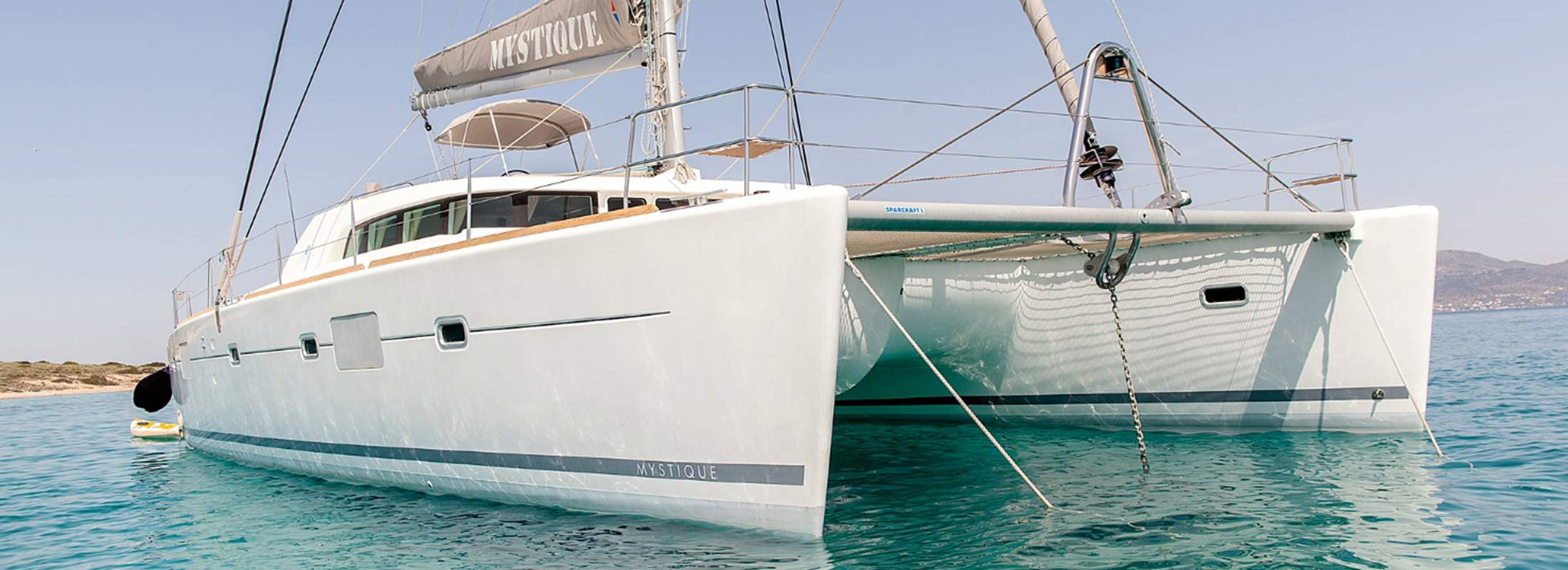 Mystique Sailing Yacht for Charter Mediterranean slider 2