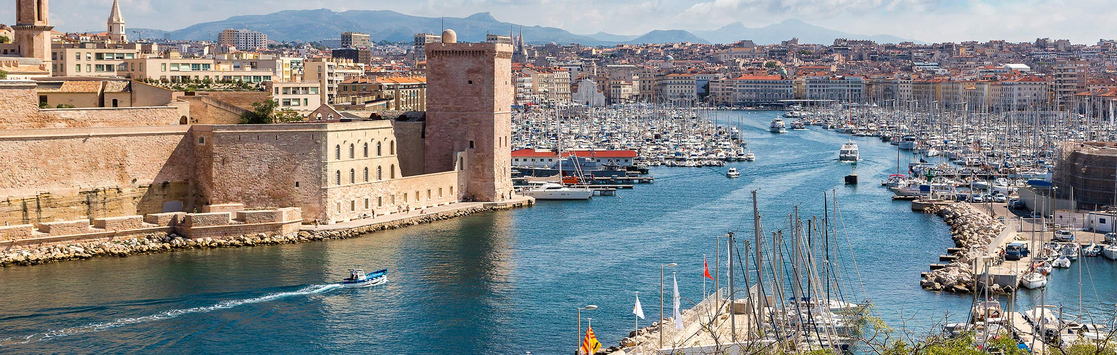 top yacht charter destinations mediterranean french riviera south of france main slider 1