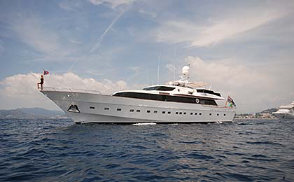 charter a sailing or motor luxury yacht atlantic endeavour thumbnail
