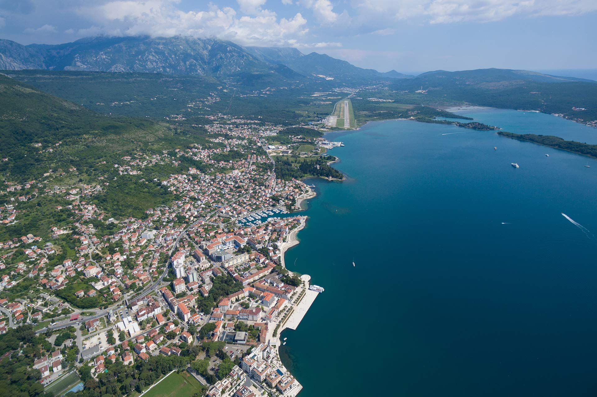 top yacht charter destinations adriatic sea montenegro tivat gallery 4