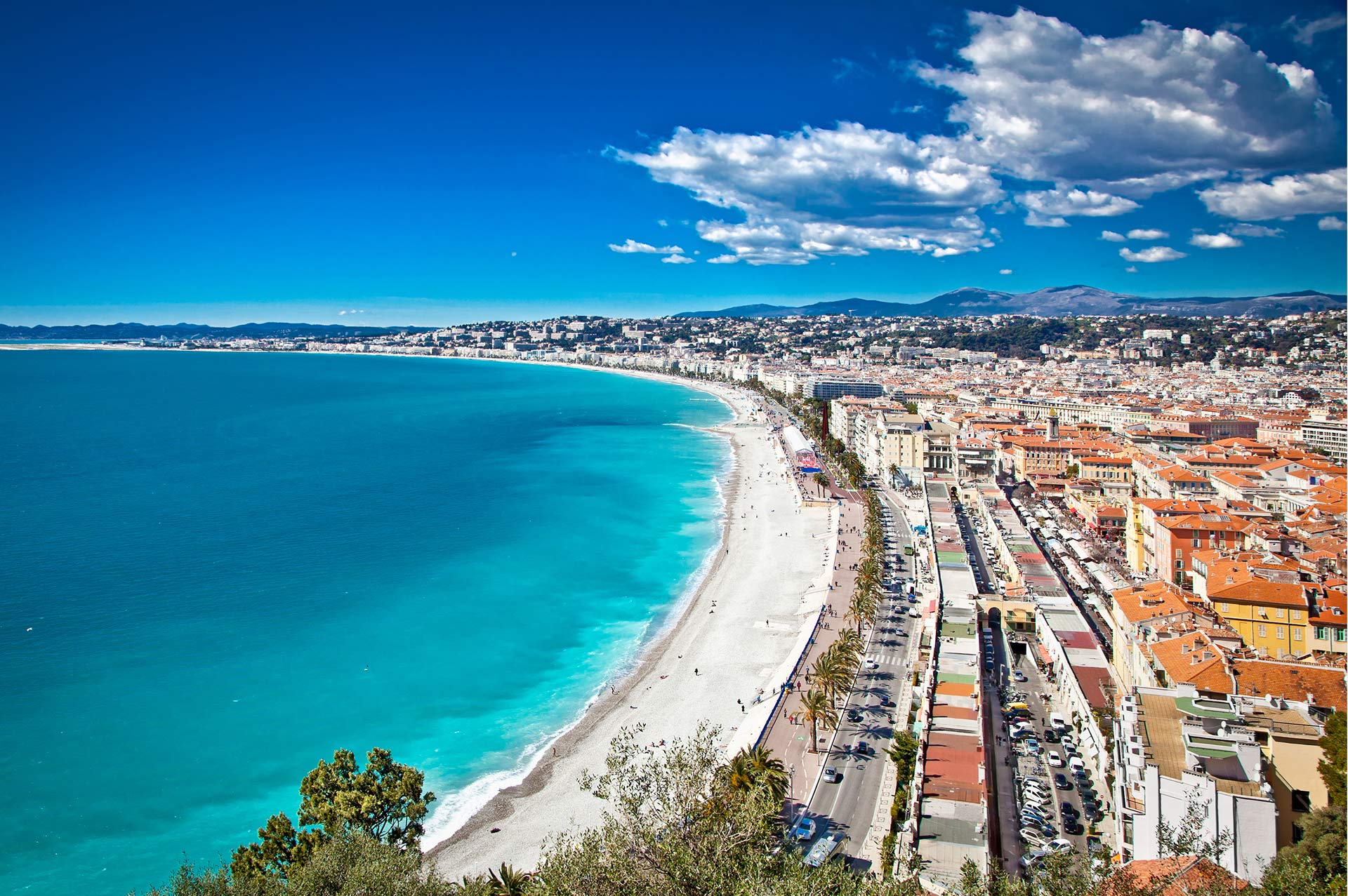 top yacht charter destinations mediterranean french riviera nice gallery 3