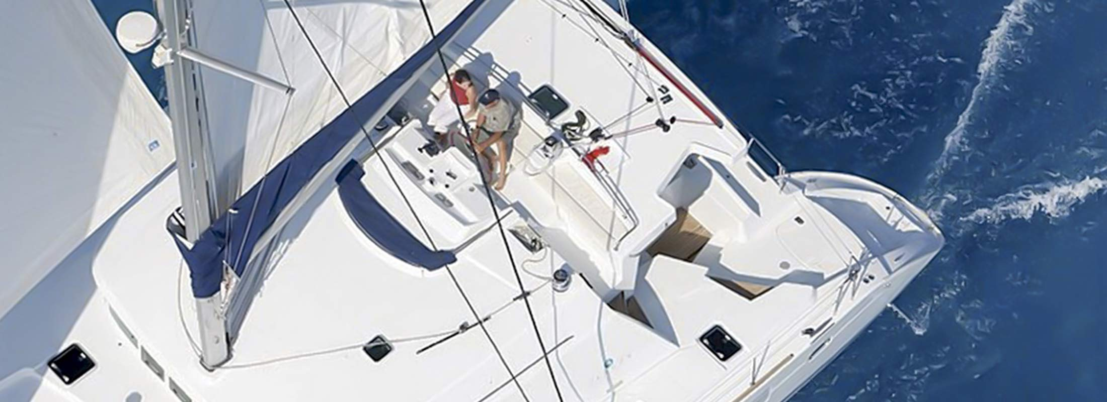 Whispers Sailing Yacht for Charter Carribean Sea The Bahamas slider 3