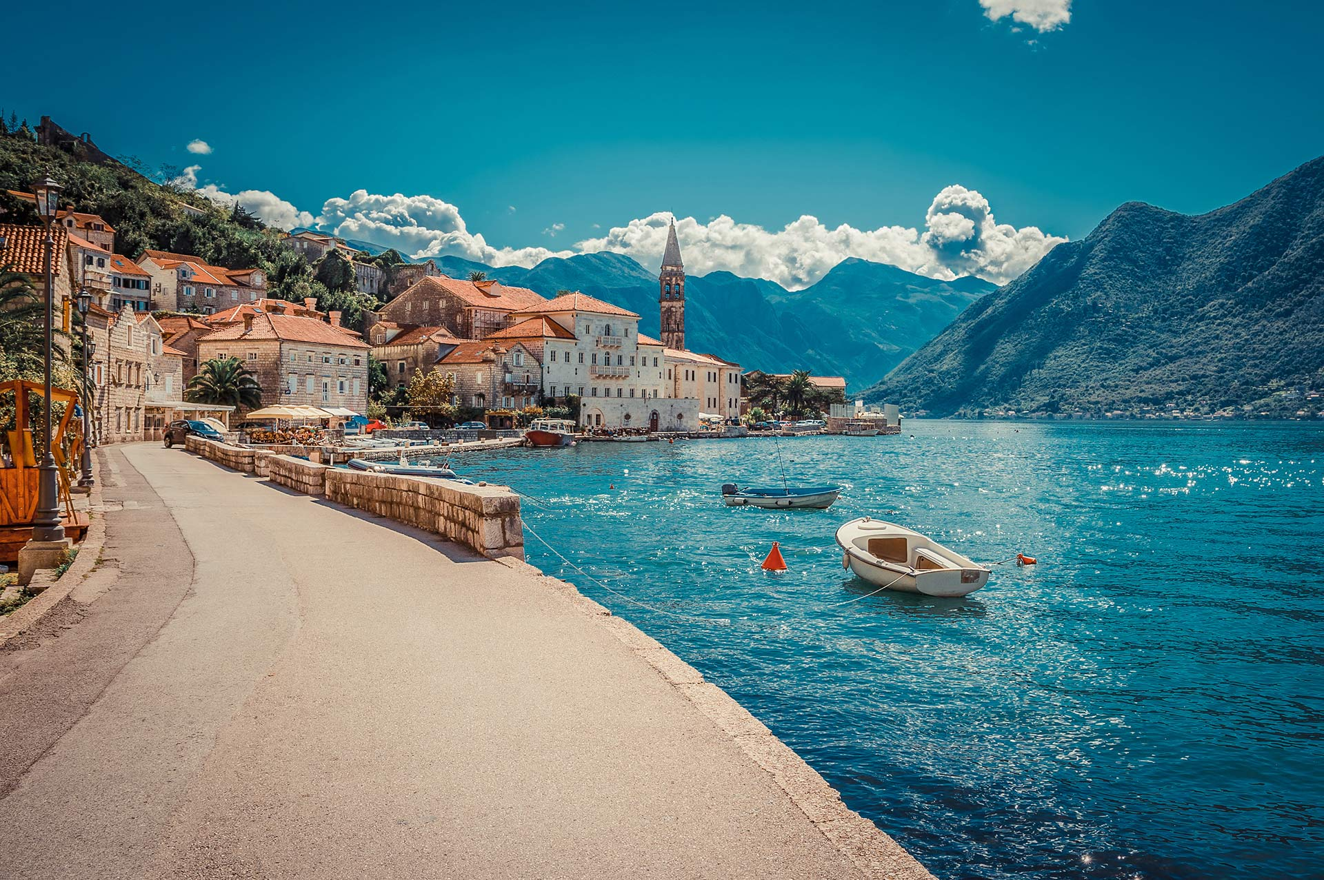 top yacht charter destinations adriatic sea montenegro kotor gallery 2