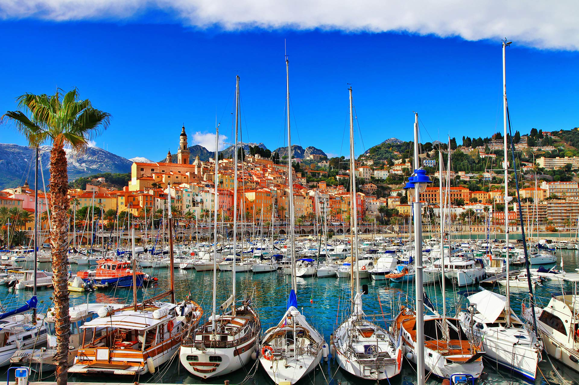 top yacht charter destinations mediterranean french riviera cannes gallery 2