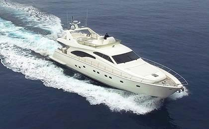 charter a sailing or motor luxury yacht meli thumbnail
