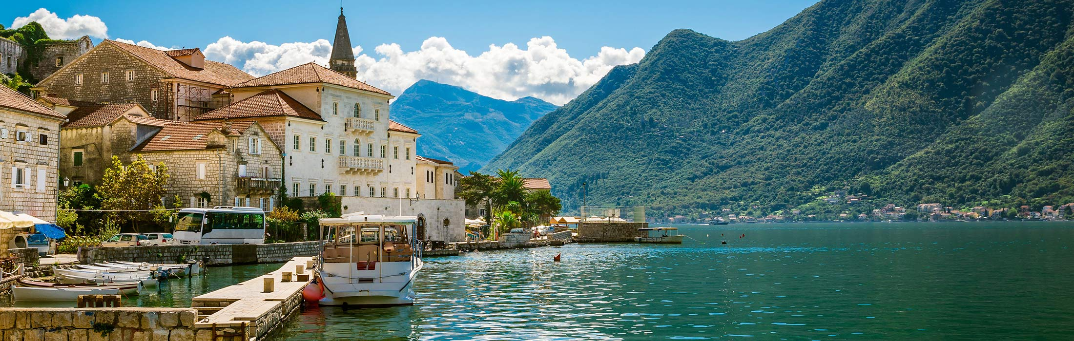 top yacht charter destinations adriatic sea montenegro kotor main slider 2