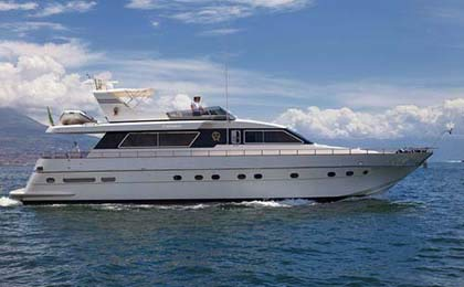 charter a sailing or motor luxury yacht bernadette thumbnail