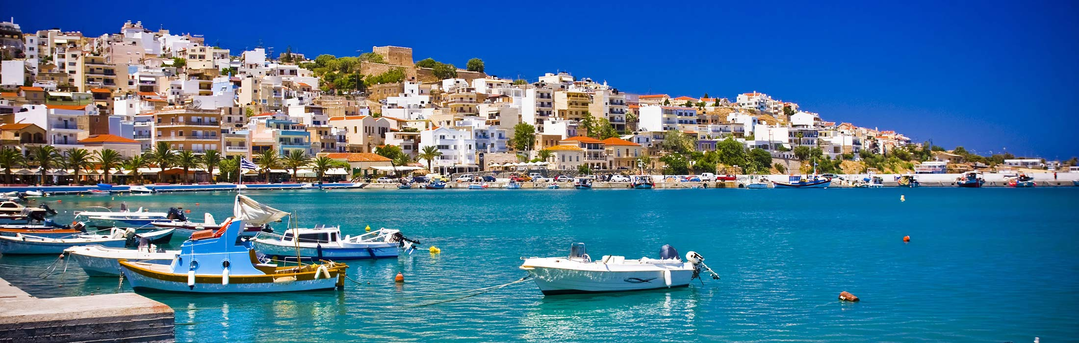 top yacht charter destination east mediterranean greece 1