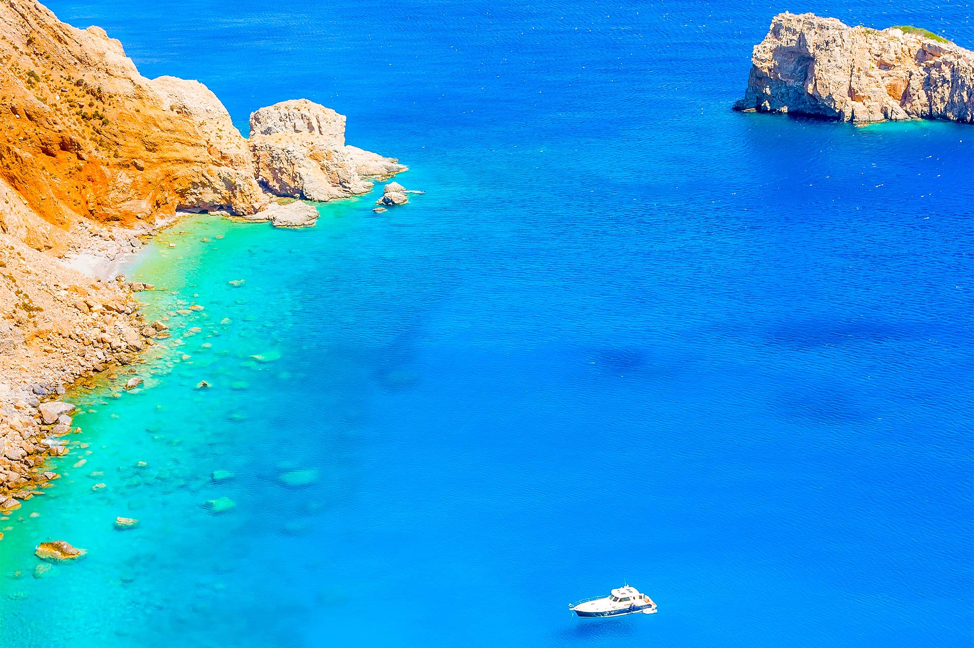 top yacht charter destinations mediterranean greece cyclades amorgos gallery 2