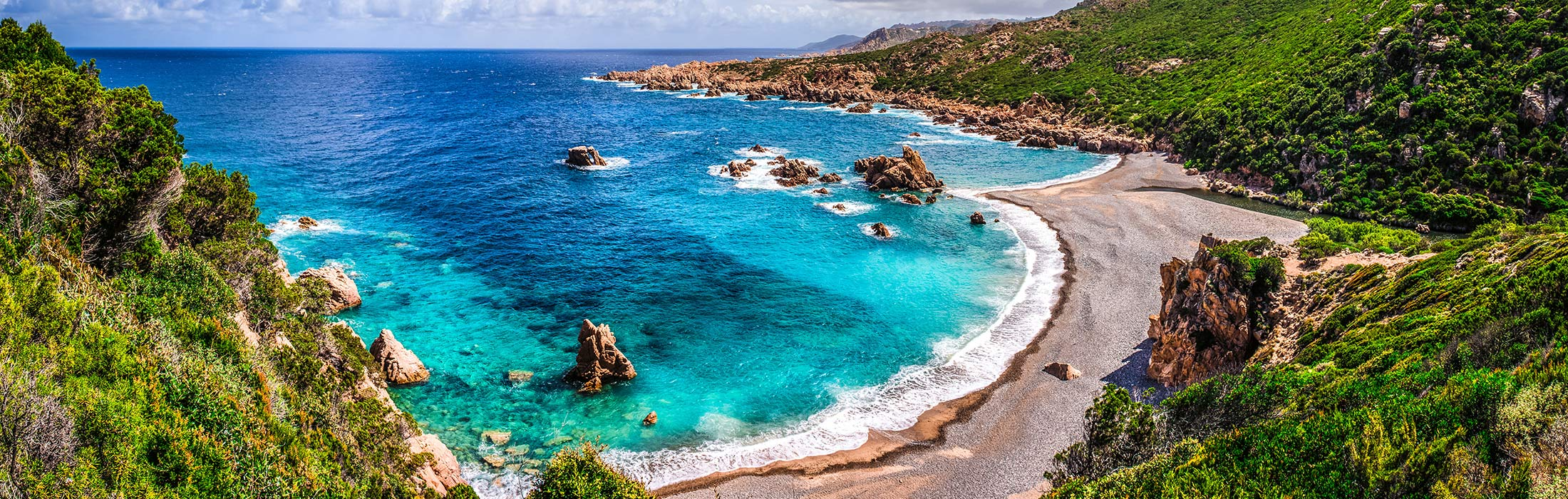 top yacht charter destinations mediterranean sardinia and corsica main slider 2