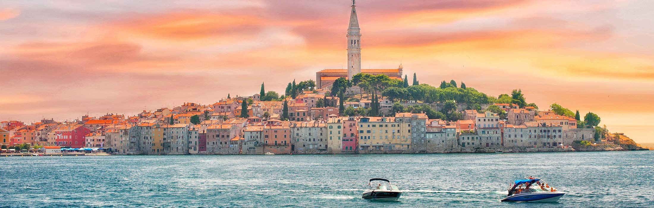 top yacht charter destinations adriatic sea croatia main slider 2